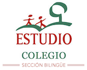 COLEGIO ESTUDIO Logo